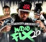 Dj Estacks – Audio Fix 20