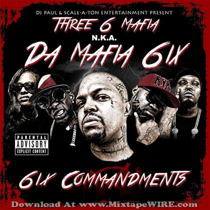 6ix-commandments