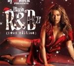 Dj Jay Rock – Blazin R&B 27 (X-Mas Edition)