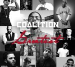 Curren$Y Ft. J.Cole & Others – Coalition Of The Greatest Vol. 1