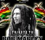 Bob Marley – Tribute To Bob Marley