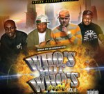 Cassidy Ft. Young Chris & Others – Who's Hot Who's Not Vol.2