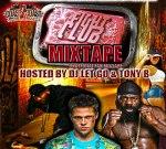2Pac Ft. Eminem & Others – Fight Club Mixtape