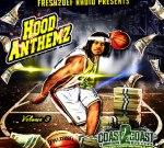 Waka Flocka Ft. Gucci Mane & Others – Hood Anthems Vol.3