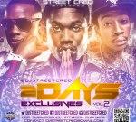 Wiz Khalifa Ft. Yo Gotti & Others – 2dayz Exclusives V.2