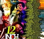 DJ Roy – 12 Inch Roots Rock Reggae Mix 2014