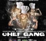 Gucci Mane Ft. Waka Flocka & Others – Chef Gang: Trap Recipes V2