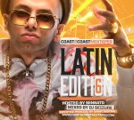 Drake Ft. Sesanto & Others – Coast 2 Coast Mixtape Latin Edition Vol. 6