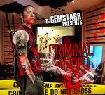 Eminem Ft. Rick Ross & Others – Criminal Minded 8
