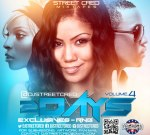 Audrey Rose Ft. Troy Ave & Others – 2dayz Exclusives RnB Vol. 4