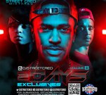 Drake Ft. Usher & Others – 2dayz Exclusives Vol. 8