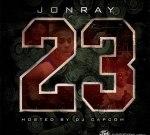 Jon Ray – 23 (Official)