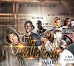 Lil Boosie Ft. Webbie & Others – Tha Trillatary Vol.1