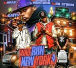 Jay Z Ft. Troy Ave & Others – Who Run New York 4