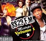 Wiz Khalifa Ft. Fabolous & Others – 8829 F.M. Mixtape Vol 1