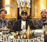 YG'z – Da Business (Official)