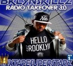 Troy Ave Ft. Fabolous & Others – Radio Takeover 3.0