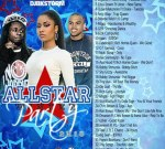 Chris Brown Ft. Beyonce & Others – All-Star Winter Party 2k15