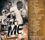 Gucci Mane Ft. Boosie BadAzz & Others – Talk 2 Me Vol. 15