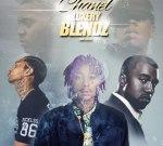 Kanye West Ft. Wiz Khalifa & Others – Chanel Blendz