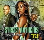Ashanti – Street Anthems 73