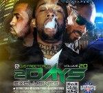 DJ StreetCred – 2Dayz Exclusives Vol. 20