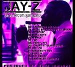Jay-Z – Amerikcan Gangsta
