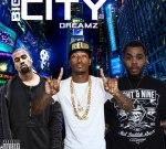 Future Ft. Kanye West & Others – Big City Dreamz