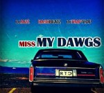 Meek Mill & Chinx – Miss My Dawgs