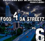 Chinx Ft. Kevin Gates & Others – Food 4 Da Streetz Vol 6