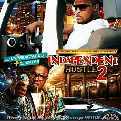 Indapendent-Hustle-Vol-2