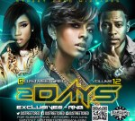 Chris Brown Ft. Dej Loaf & Others – 2dayz Exclusives RnB Vol. 12