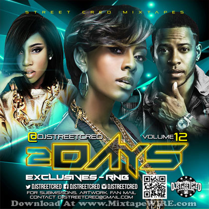 2-Dayz-Exclusivez-RNB-Vol-12