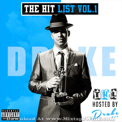 The-Hit-List-Vol-1