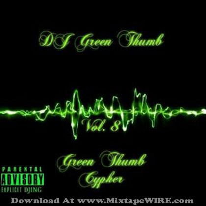 Green-Thumb-Cypher-Vol-8