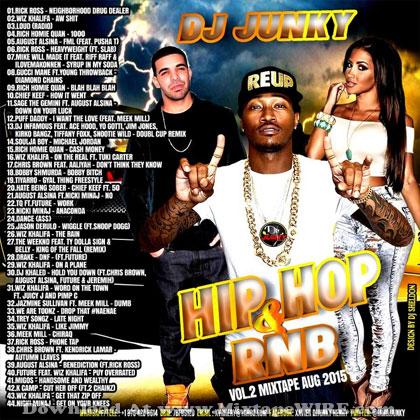 Hiphop-&-Rnb-Vol.2