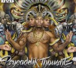 B.O.B. – Psycadelik Thoughtz (Official)
