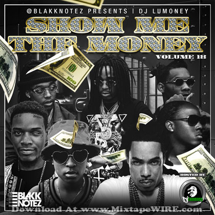 Show-Me-The-Money-Vol-18