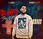 Kevin Gates – Blood Sweat And Teardrops Vol.2