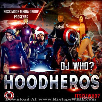Hood-Heroes
