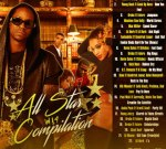 Game Ft. Diddy & Others – All Star Compilation 19