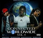 Young Thug Ft. Soulja Boy & Others – Connected Worldwide 5