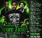 2 Chainz Ft. Drake & Others – Spare Time