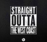Chris Brown Ft. The Game & Others – Straight Outta The West Coast