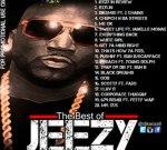 Jeezy Ft. 2 Chainz & Others – Best Of Jeezy