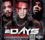Rick Ross Ft. Boosie Badazz & Others – 2Dayz Exclusives Vol.28