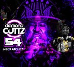 Dj Scratchez – Diamond Cuttz 54