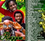 Dj Roy – Reggae Mix Vol. 1