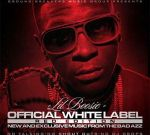 Lil Boosie (Boosie Badazz) – Official White Label