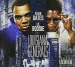 Boosie Badazz Ft. Kevin Gates – Louisiana Generals